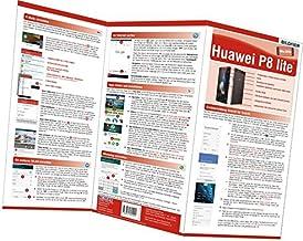 Huawei P8 Lite - der leichte Einstieg: Alles auf einen Blick. Besonders für Senioren geeignet