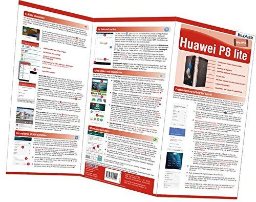 Schmidt, A: Huawei P8 Lite - der leichte Einstieg
