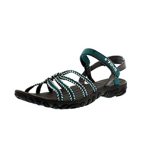 48e46da223f760 Teva Women s W Kayenta Dream Weave Strappy Sandal