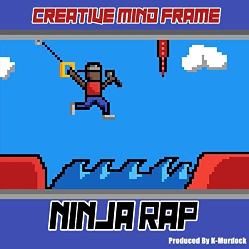 Ninja Rap by Creative Mind Frame on Amazon Music - Amazon.com