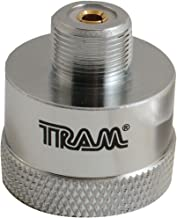 Tram 1296 NMO to UHF (SO239) Mobile Antenna Mount Adapter