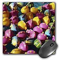 3drose LLC 8x 8x 0.25インチFish Floatマウスパッド( MP _ 7944_ 1)