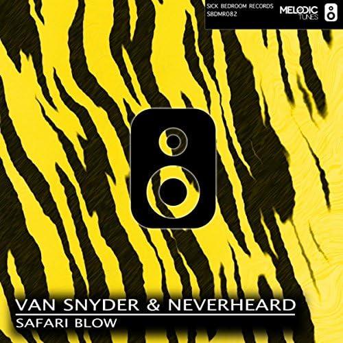 Van Snyder & NeverHeard
