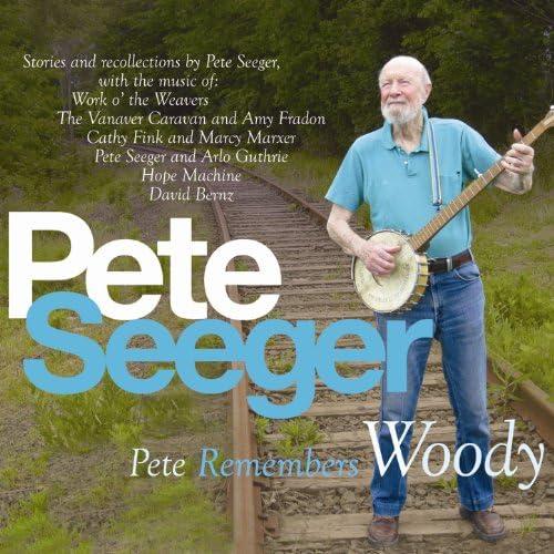 Pete Seeger & Friends