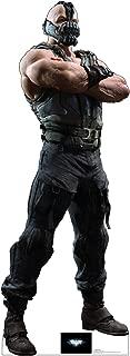 Advanced Graphics Bane Life Size Cardboard Cutout Standup - The Dark Knight Rises (2012 Film)