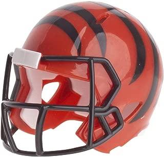 Cincinnati Bengals NFL Riddell Speed Pocket PRO Micro/Pocket-Size/Mini Football Helmet