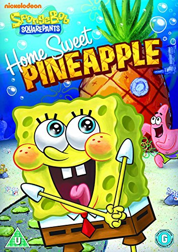 Spongebob Squarepants Home Swe [Edizione: Regno Unito] [Edizione: Regno Unito]
