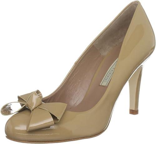 Pied a Terre Aconite - zapatos de Vestir de Cuero para mujer