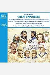 Great Explorers Audible Audiobook