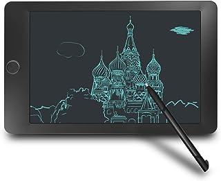 Yasolote Tableta Gráfica para Escritura de LCD, 8,5 10 12 Pulgadas de Dibujo electrónico y Escritura para niños,La Pantalla no brillará. (8.5)
