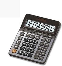 $43 » Calculator Desktop Calculator Engineering Science Office Large Display Calculator Dual Power Source Electronic Calculator ...