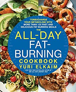 yuri elkaim all day energy diet grid