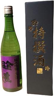 特選酒箱入り 裏鍋島 隠し酒 純米吟醸 720ml