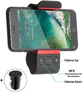 Récepteur Bluetooth 4.0 Audio Adaptateur , Bluetooth USB Dongle ,Kit main libre voiture..