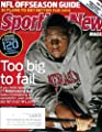 Sporting News March 1 2010 Ndamukong Suh/Nebraska Football on Cover, NFL Offseason Guide, Chris Bosh/Toronto Raptors, Adrian Gonzalez/San Diego Padres, Terry Bradshaw Interview, Cornell Basketball