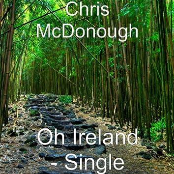 Oh Ireland - Single