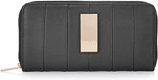 Caprese Mimeen Women's Wallet (Black)