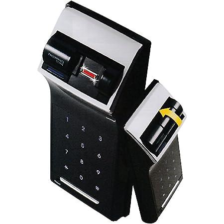 GATEMAN F10 デジタルドアロック 電子キー 3年メーカー保証 24時間コールセンター【日本正規販売店】