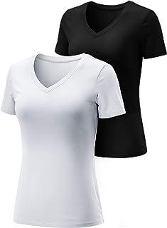 (テスラ)TESLA 半袖 Tシャツ ドライ スポーツシャツ レディース [UVカット・吸汗速乾] アクティブ 機能性 ランニングウェア