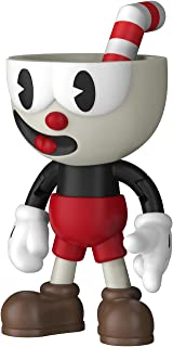 Funko Cuphead - Cuphead Collectible Figure, Multicolor