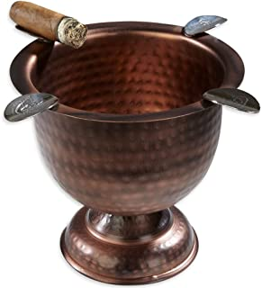 Best antique copper ashtray Reviews