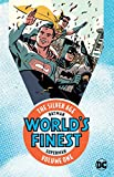 Batman & Superman: World's Finest - The Silver Age Vol. 1 - Various
