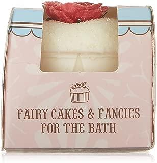 Rose & Co Patisserie De Bain Fairy Cakes & Fancies for Women, Orange & Neroli, 1.58 Ounce