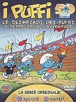 I Puffi - Le Olimpiadi Dei Puffi [Italian Edition]