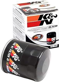 K&N PS 1002 KFZ Ölfilter