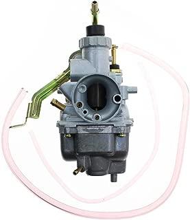 Carbhub Carburetor for Suzuki DRZ125 DRZ125L DR-Z125 2003-2009 (DRZ125) Carb KAWASAKI KLX125 2003-2005 (KLX125) Carb