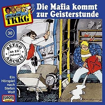 030/Die Mafia kommt zur Geisterstunde