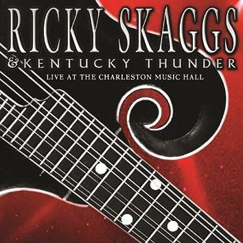 Live At The Charleston Music Hall