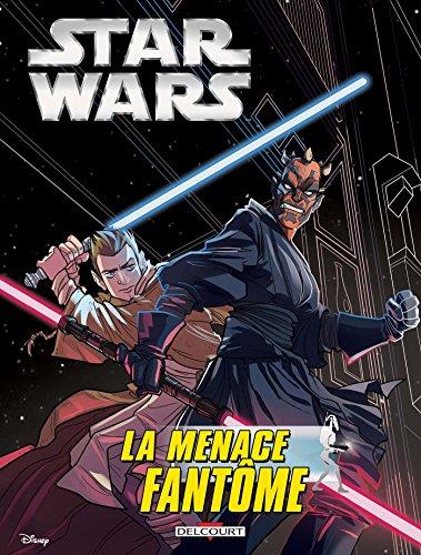 Star Wars - Épisode I: La Menace fantôme (Jeunesse)
