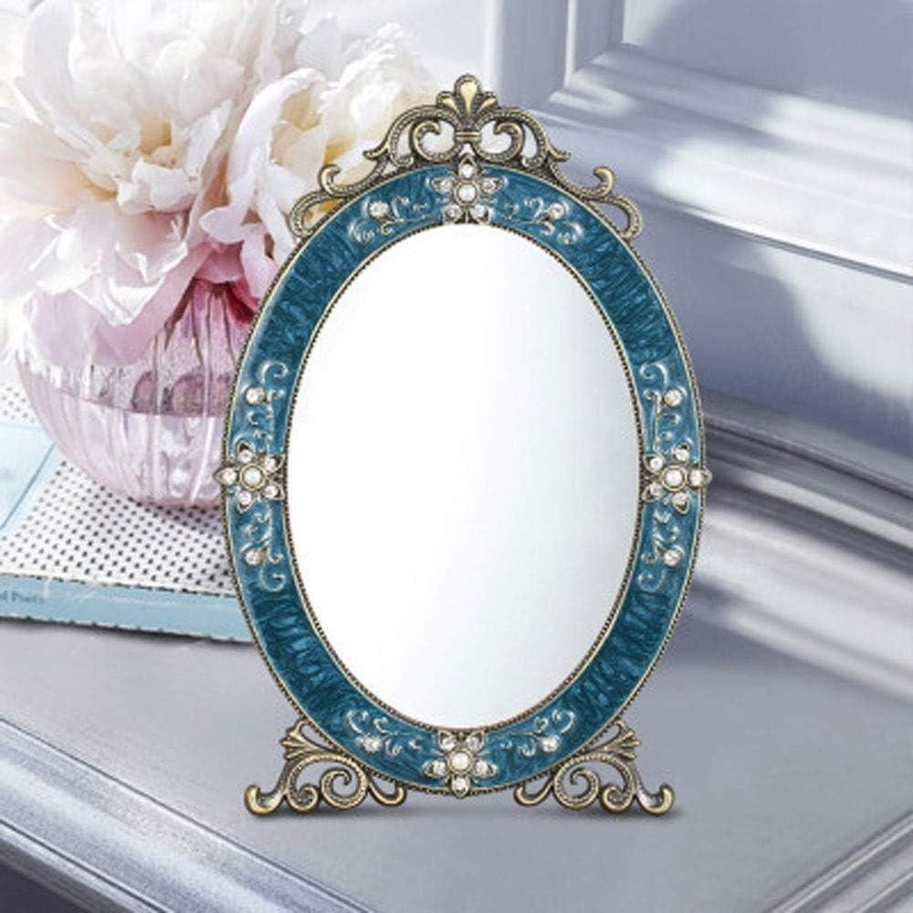 BINGFANG-W Mirror Makeup 35% OFF Desktop Dressing Table Popular popular