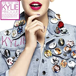 The Best Of Kylie Minogue:Mytools