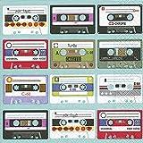 20 Servietten Music is in The Air –