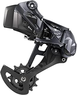 SRAM XX1 Eagle AXS 12-Speed Rear Derailleur Black, One Size