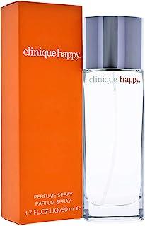 Happy by Clinique for Women . Eau de Parfum Spray 1.7 Fl Oz