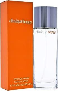 Happy By Clinique For Women. Eau De Parfum Spray 1.7 Fl Oz