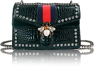 Best crossbody designer handbag Reviews