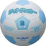 molten(モルテン) サッカーボール ライトサッカー 軽量ゴム 3号 LSF3SK