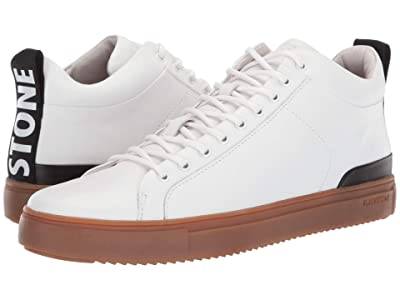 Blackstone Mid Sneaker RM13 (White) Men