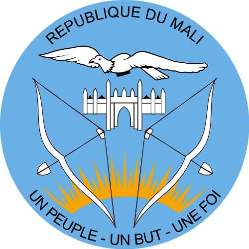 Comunas do Mali