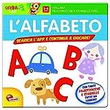 Filastrocche e storielle con l'alfabeto + app...