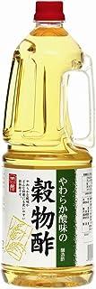 内堀醸造 やわらか酸味の穀物酢 1.8L