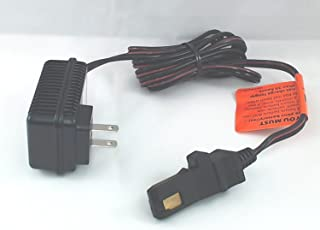 Technical Precision Rapid Battery Charger for Mustang Boss 302 W9257 Power Wheels Fisher Price