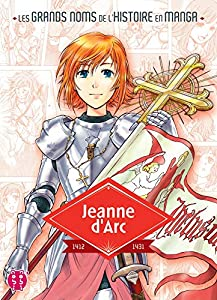 Jeanne d'Arc Edition simple One-shot