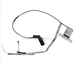 Gintai - Cable de vídeo LCD LVDS para Lenovo Ideapad B570 B575 V575 V570 Serie 50.4IH07.002 50.4IH07.032