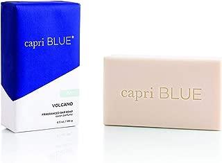 Capri Blue - 6.5oz Bar Soap - Volcano