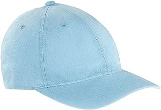 Garment-Washed Twill Cap (6997)